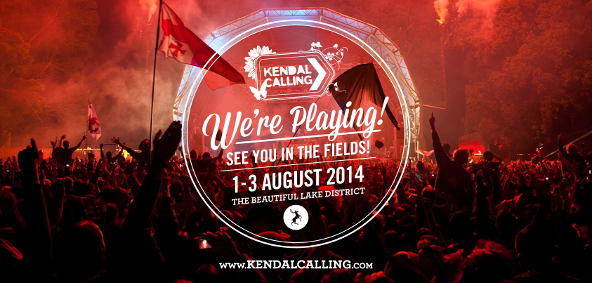 Kendal Calling 2