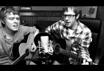 Adam & Alex Lipinski Let it Be Me (Everly Brothers Cover)