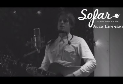 Hurricane – Sofar Sounds