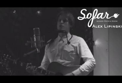 Hurricane – Sofar Sounds